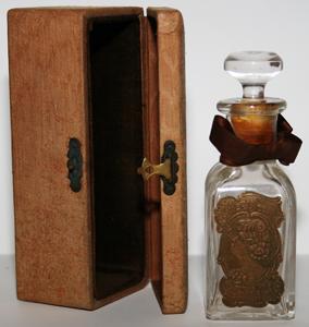 California Perfume Company - American Ideal